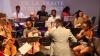 Guadeloupe. 1er Festival International de musique dédié au Chevalier de Saint-Georges, le Mozart Noir. Par Jacqueline Aimar