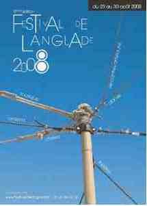 Lozère, Langlade : 15e Festival de Langlade. Musique, danse, théâtre, convivialité. Du 23 au 30 août 2008
