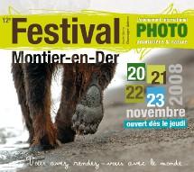 Montier-en-Der (Hte-Marne). Festival International de la Photo Animalière et de Nature, du 20 au 23/11/2008 inclus.