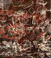 Jusqu'au 1er décembre. Marseille,  Andiamo, Comptoir Artistique Phocéen, trois expositions d'artistes de notre temps
