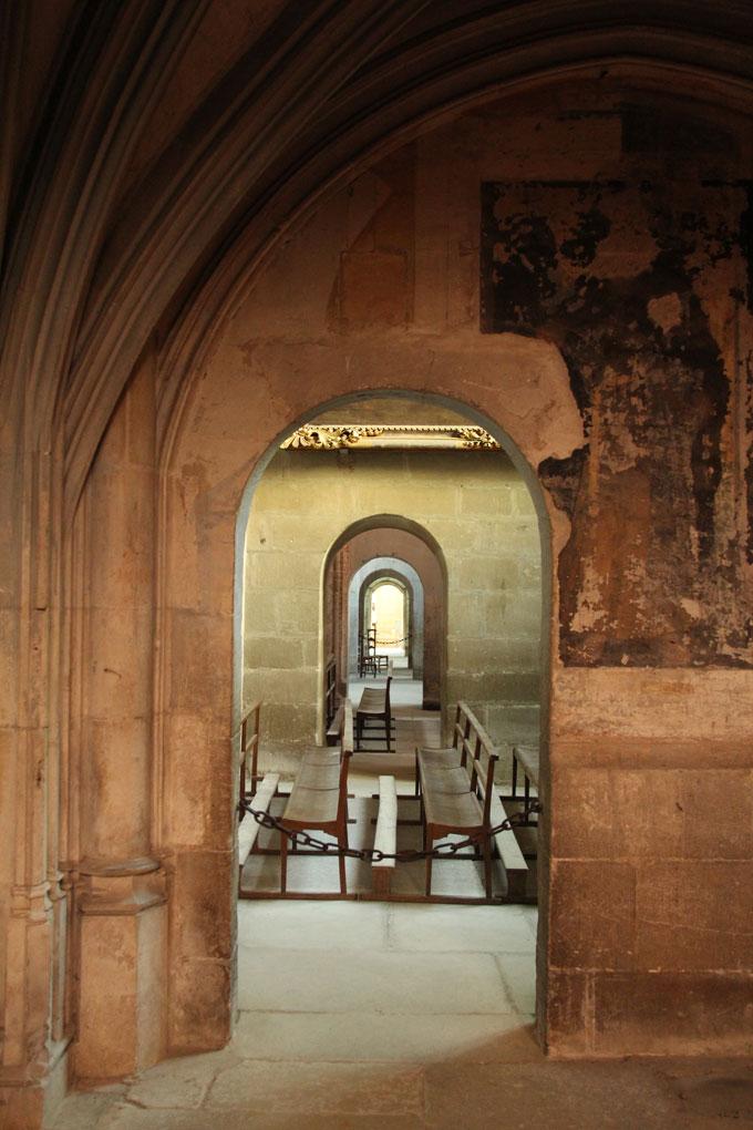 Saint-Antoine l'Abbaye © Pierre Aimar