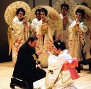 22, 25, 27/02 et 1/03/09 - Lausanne, Opéra de Lausanne : Madama Butterfly - Giacomo Puccini (1858-1924)