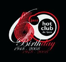 19/09 au 1/10/08 : Le Hot Club de Lyon fête ses soixante ans