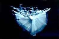 14 février 2009 - Nice : Les Etoiles de la Danse à Acropolis