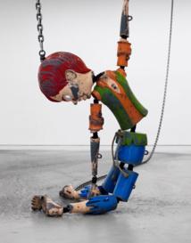 Expositions Urs Fischer (du 1er octobre au 29 janvier 2017) et Jordan Wolfson (du 1er au 23 octobre 2016) à Arles