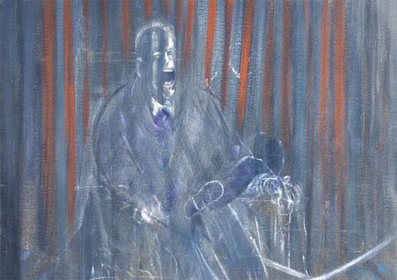 Exposition Francis Bacon : de Picasso à Vélasquez au Musée Guggenheim Bilbao du 30 septembre 2016 au 8 janvier 2017