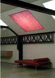 19 septembre au 20 décembre - Lyon, Galerie Georges Verney-Carron : Cécile Bart & Michel Verjux