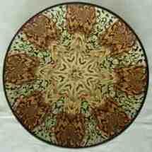 16/09 au 31/12 - Uzès, Musée Georges Borias : Collection Jean-Paul Pichon, céramiques d'Uzès