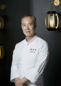 Frank Xu, un incomparable ambassadeur © DR
