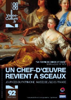 20-21/09/2008 > Les Journées européennes du patrimoine dans le 92