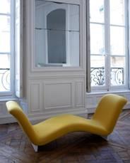13 novembre 2008 au 10 janvier > Paris, Perimeter art-design : Pierre Paulin/ Inédité