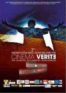 8/15 octobre > Genève, Paris, Abou Dhabi :Les Rencontres Internationales Cinéma Vérité