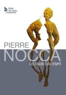 Pierre Nocca, Les Figures du temps au Musée Paul Valéry, Sète, du 22 octobre au 27 novembre 2016