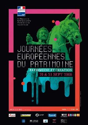 20-21/09/08 > Saint-Paul-Trois-Châteaux (26) : Les Journées du Patrimoine à Saint-Paul-Trois-Châteaux