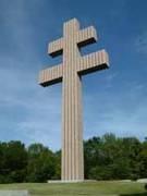 11 octobre > Colombey-les-Deux-Eglises (Hte Marne) : Inauguration du mémorial Charles de Gaulle