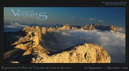 Jusqu 39 au 2 novembre lans en vercors expo photos avec david boudin - Office de tourisme de lans en vercors ...