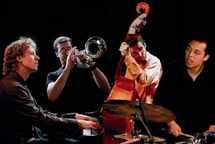 Octobre-décembre > Vitrolles, (13), Moulin à jazz : Nico Gori, Gueorgui Kornazov, Jean-Luc Lallier, etc