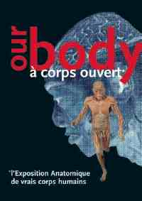 12 novembre > Marseille, Palais des Arts / Parc Chanot : Our body - A corps ouverts