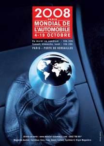 Mondial de l'automobile de Paris