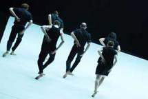 14 octobre > Montpellier, Opéra Comédie : Harakiri, Un sacre, Compagnie Didier Théron