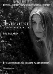 15 octobre > Frontignan (34) : rencontre et dédicace avec l'écrivain Eric Talard pour son livre Légend institut
