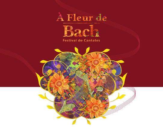 Festival de Cantates « A Fleur de Bach » du jeudi 8 au dimanche 11 décembre 2016 à Aix-en-Provence, Marseille & Venelles