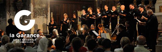 L'Oratorio de Noël, BWV 248, de Johann-Sebastian Bach, Jean-Pierre Lecaudey, cathédrale Saint-Véran, à Cavaillon, le 10 décembre 2016