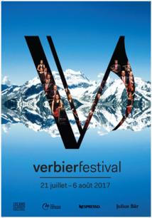 24e édition Verbier Festival – du 21 juillet au 6 août 2017