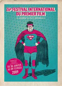 Vous aimez le cinéma ? Devenez membre du Jury du 26ème Festival International du Premier Film