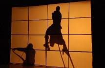 2/12 au 4/12 > Davézieux (07) : Le Jongleur et l'Empereur, de Jean-Christophe Cornier. Théâtre jeune public
