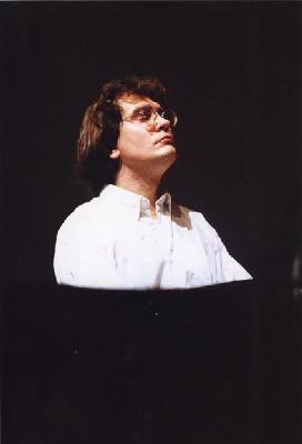 28/11 > Toulon, Palais Neptune : Konstantin Scherbakov, piano. Tchaïkovsky 'Les saisons' opus 37 a. Moussorgsky Tableaux d'une exposition