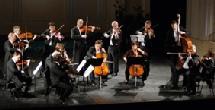 4/12 > Toulon, église Saint-Paul : Les Classiques du festival, Solistes de Lyon – Bernard Tétu / Orchestre Franz Liszt de Budapest