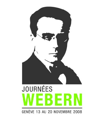 13 au 20/11 > Genève : Journées Webern de Genève
