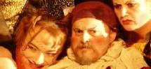 11/11 au 21/12 > Asnières, Théâtre du Voyageur : Le Ventre de Shakespeare, Vies et Morts de Falstaff