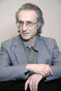 Mikhaïl Zeiger (D.R.)
