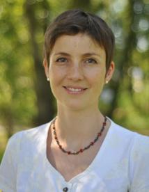 Aline Sam-Gia, directrice générale de l'Orchestre national de Lyon et de l'Auditorium Maurice Ravel © Fraysse