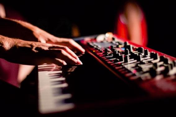 Première édition du Festival Variations, musiques pour piano et claviers, les vendredi 31 mars, samedi 1er & dimanche 2 avril 2017 à Nantes