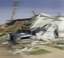 Jan Ros. After a huricane