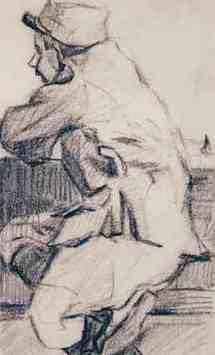 9/11 > Oeuvres graphiques, Collections de Saint-Cyprien (66).