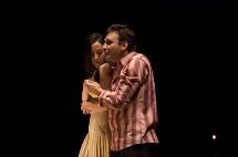 Novembre > Par coeur de Bernard Sorbier, création au théâtre du Chien qui fume, Avignon