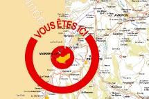 17 au 22/11 > Sabine Réthoré, exposition à la galerie du Tableau à Marseille
