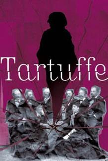 27/11 au 20/12 > Tartuffe de Molière au Théâtre de l'Iris à Villeurbanne