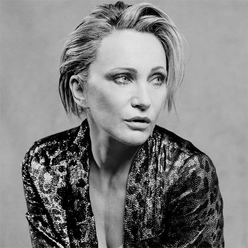 Patricia Kaas en tournée dans toute la France et à la Salle Pleyel, à Paris du 26 au 28 janvier 2017.