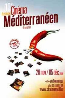28/11 au 5/12 > Festival Cinéma Méditerranéen, cinéma Botanque, Bruxelles