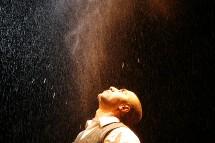 Nov > Février > Khalid K 'Le Tour du monde en 80 voix', 'Voyage sonore et musical'. Paris