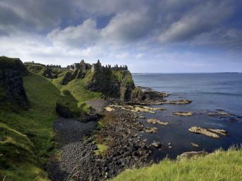 L'Irlande, un terrain de jeu à ciel ouvert. Printemps 2017