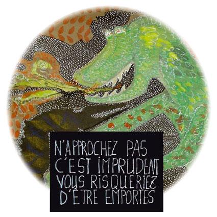 México Insólito, VidaFestiv'6 , les rendez-vous de la création latino-américaine du 27 février au 10 mars 2017, Maison des Relations Internationales, Montpellier