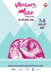 Vercors Musica Festivals 3e édition du 7 au 11 Juillet 2017