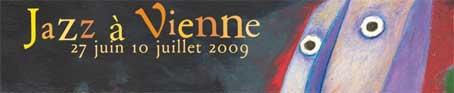 15/11 au 31/01 > Abonnements à prix canons pour le festival Jazz à Vienne 2009