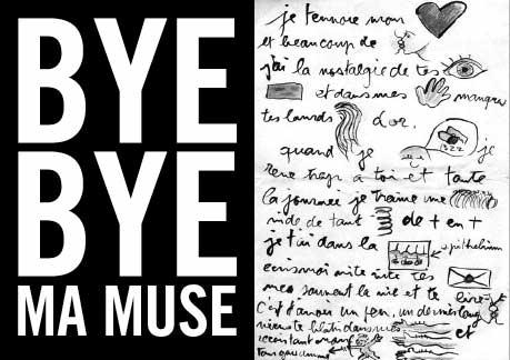 « Elianarman, Bye Bye ma muse », de Christine Siméone